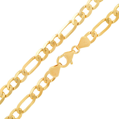 5.5MM Figaro Chain