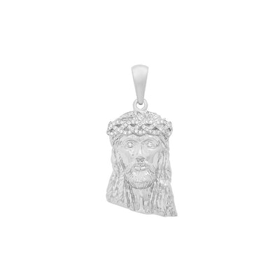 Standard Diamond Jesus Piece
