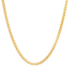 3MM Plain Box Chain