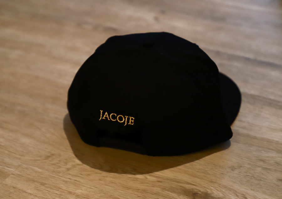 Jacoje GOLD Hat