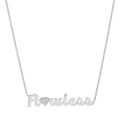 Flawless Necklace