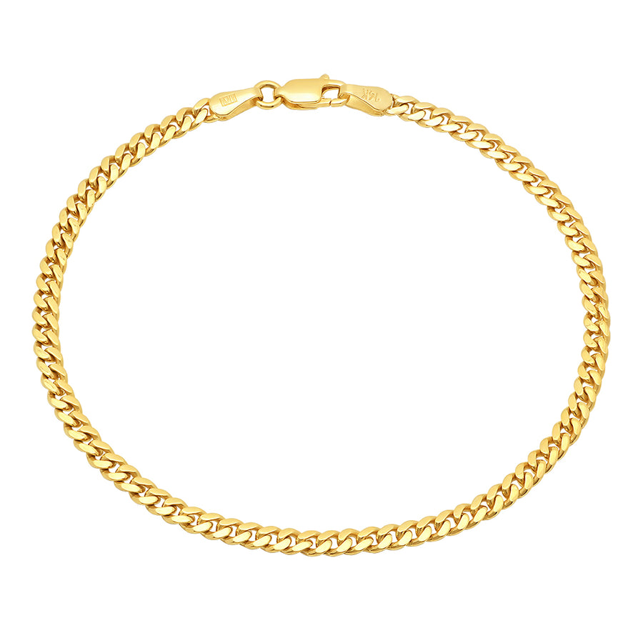4MM Miami Cuban Link