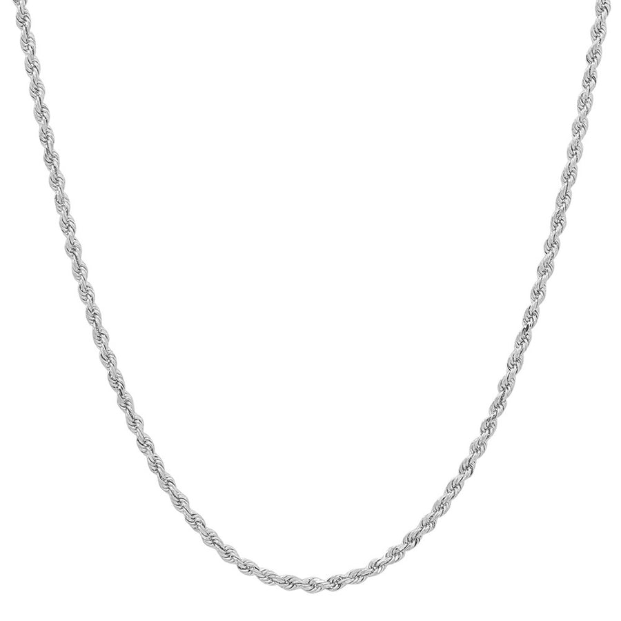 2.5MM Rope Chain (DIAMOND CUT)