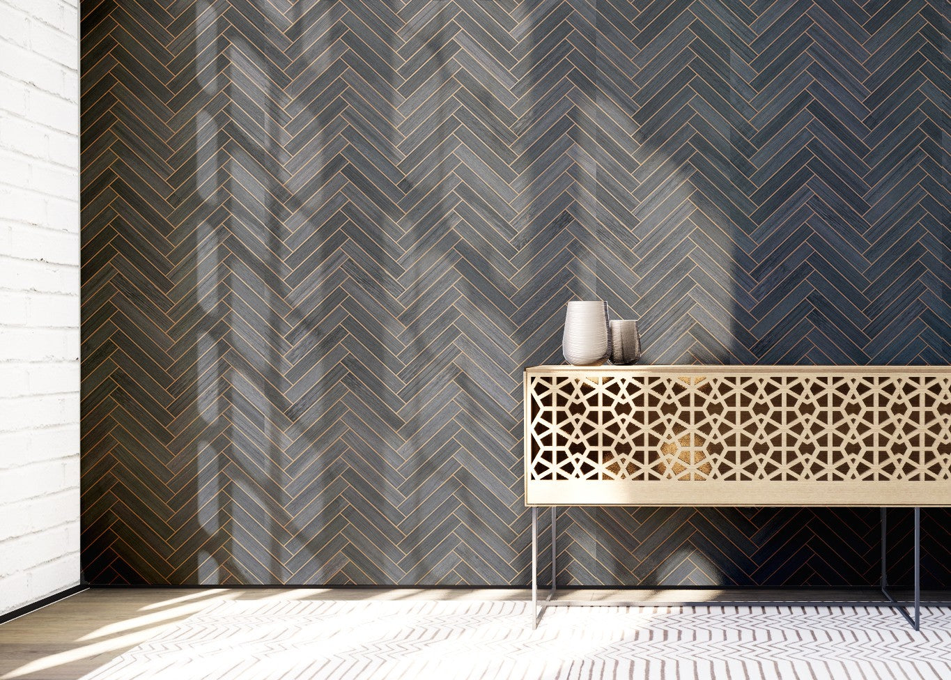 Aesthetics Wallcovering