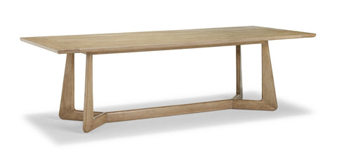 Hansen Dining Table (Rectangular)
