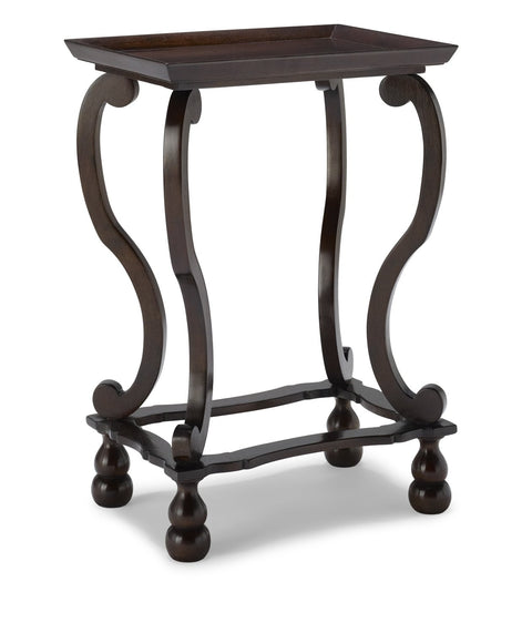 William and Mary Tray Table