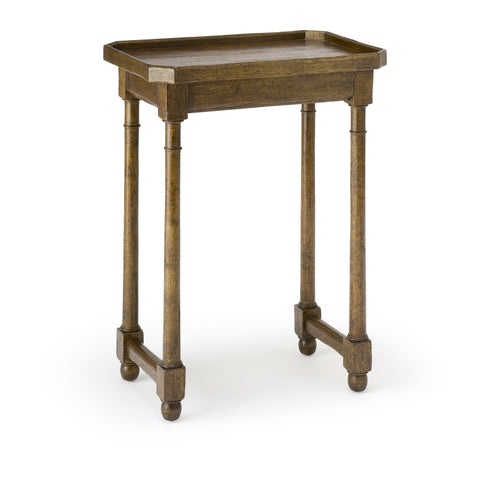 Henri II Side Table