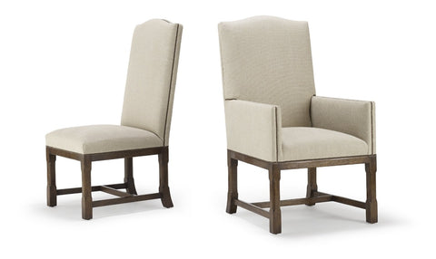 Kent Arm & Side Chair