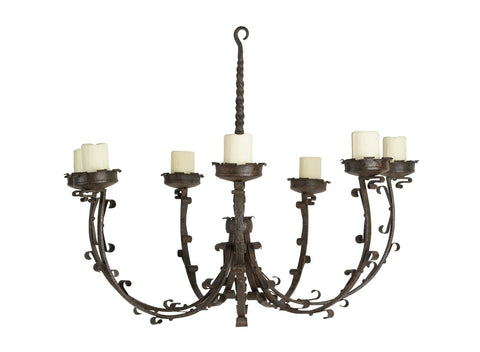 Cluny Chandelier (large)