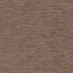 Chenille Herringbone - Raisin
