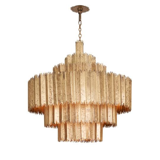 San Lorenzo Five-Tier Chandelier