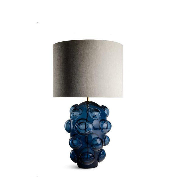 Zelda Lamp - Denim