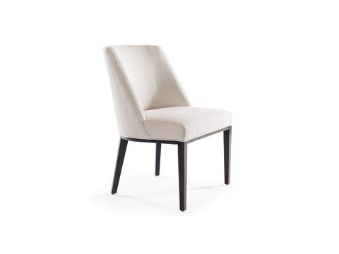 Eno Side Chair with High Back