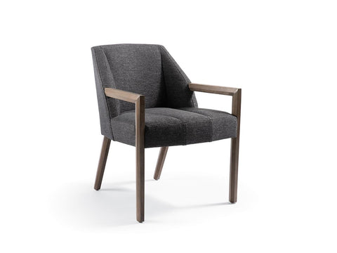 Jer Arm Chair