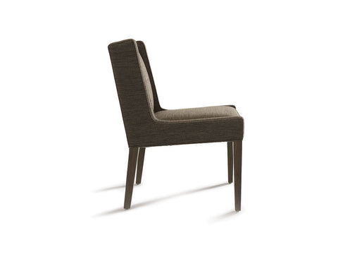Van Side Chair with Low Back