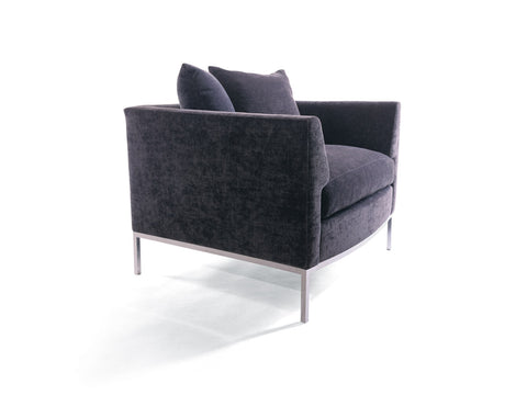 Stefano Lounge Chair