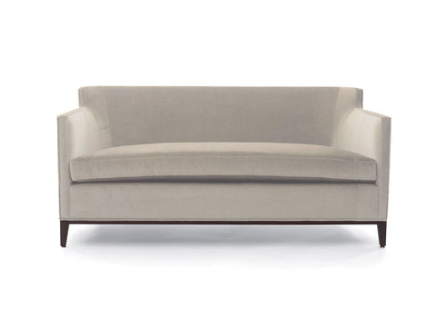 Eno Sofa High Back