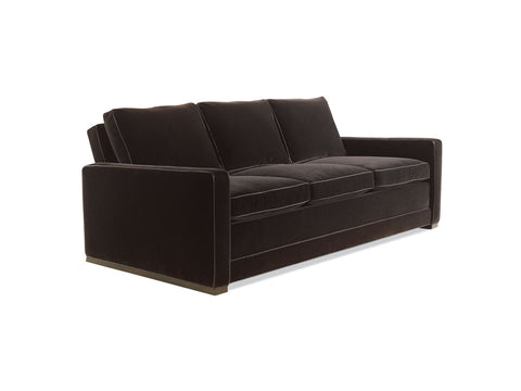 John Mark Sofa with pillow back