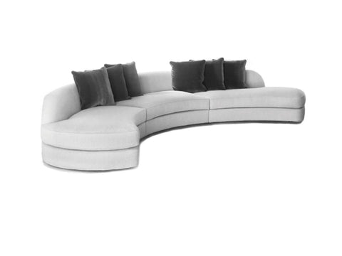 Sylvester Sectional 3 Piece