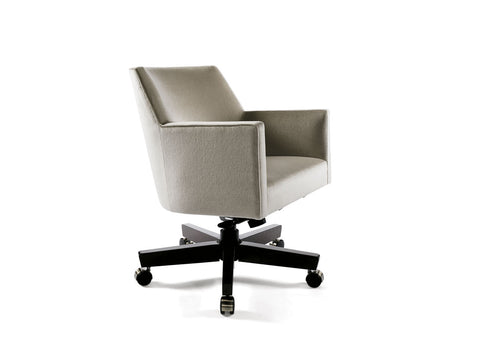 Eno Swivel Chair Mid Back
