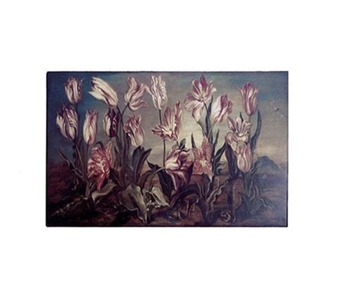 TULIP PAINTINGS