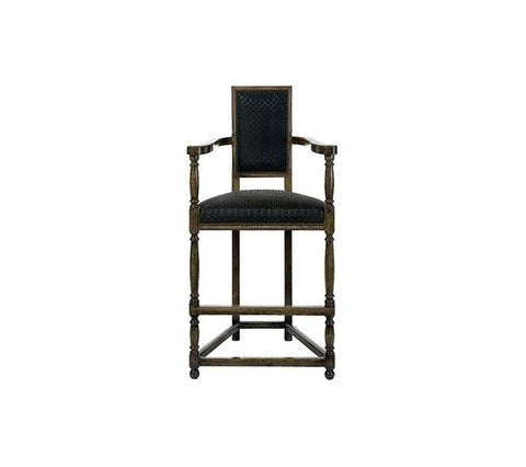 HENRY II BAR CHAIR