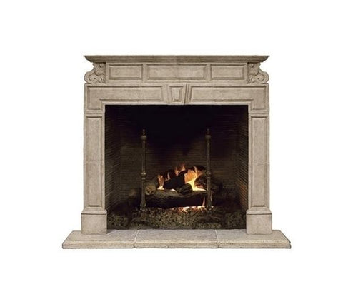 KEYSTONE FIREPLACE