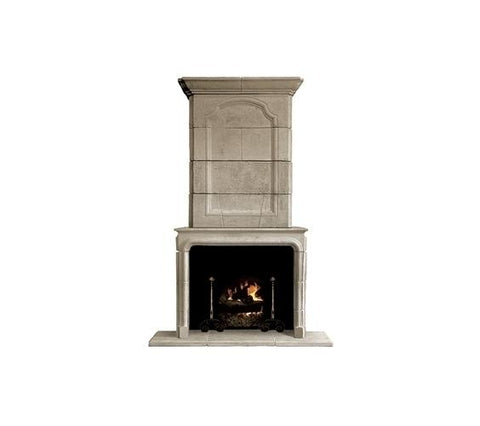 MONTCLAIRE FIREPLACE