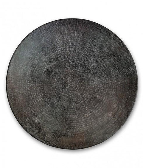 Caspian Plate - Medium