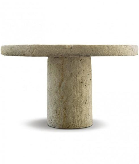 MILLSTONE DINING TABLE