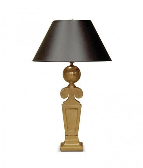 FINIAL TABLE LAMP