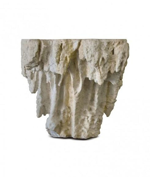 STALACTITE SIDE TABLE