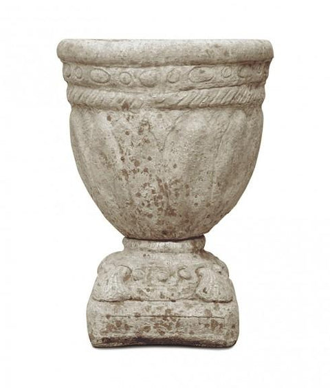 ROCAILLE STONE PLANTER