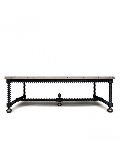BALDACCHINO COFFEE TABLE