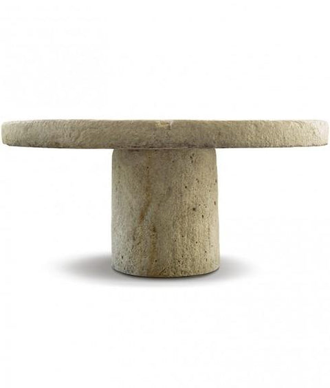 MILLSTONE COFFEE TABLE