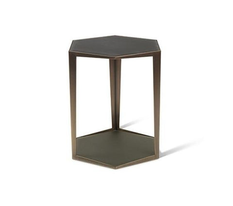 Gemma Hex Table