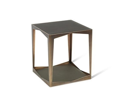 Gemma Short Square Table