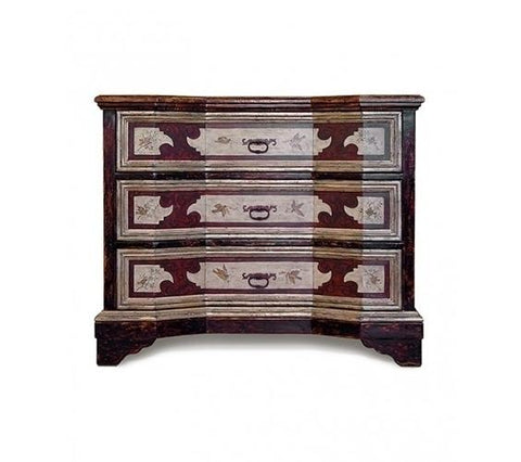 SAN MARCO THREE DRAWER CHEST