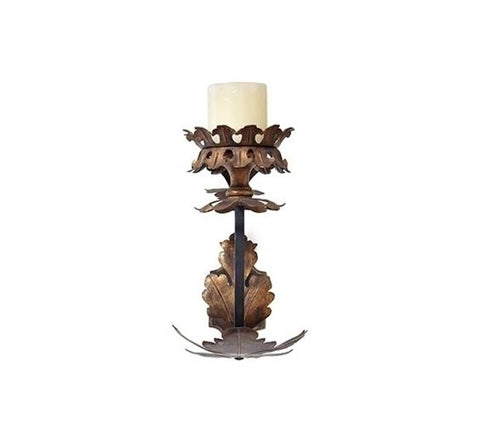 ITALIAN WALL SCONCE - LARGE