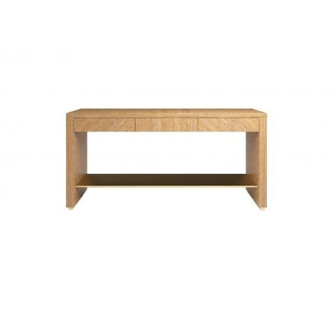 Renzo Console with Drawers