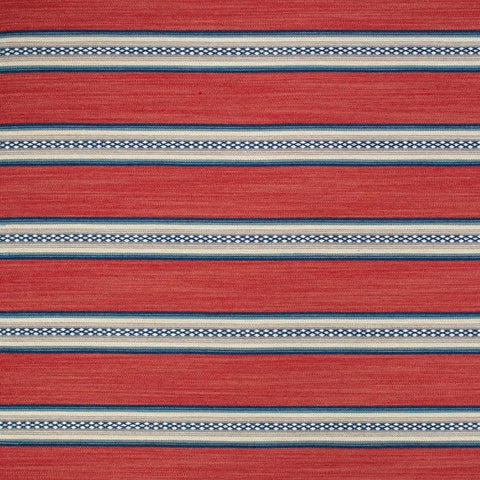 Berber Stripe - Desert Rose