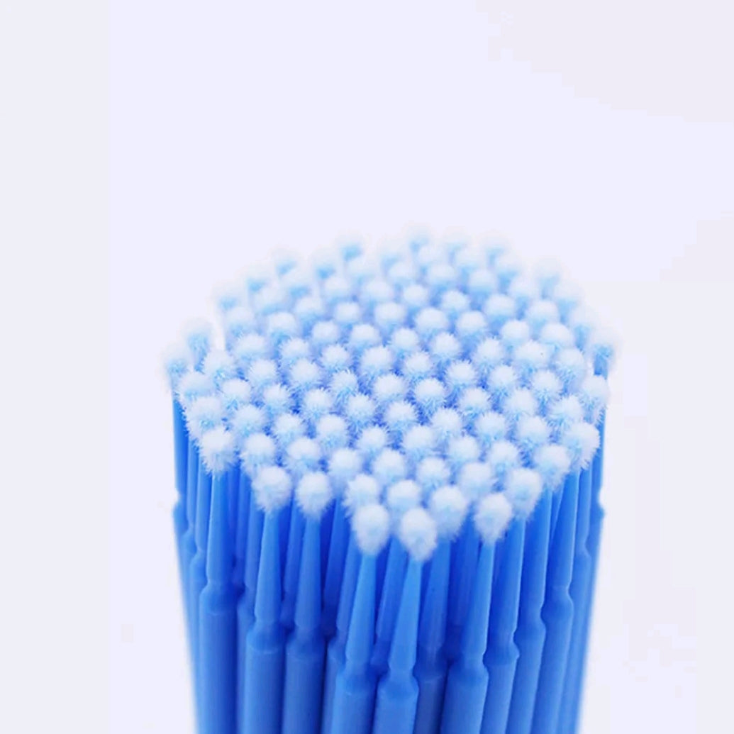 Disposable Microbrush