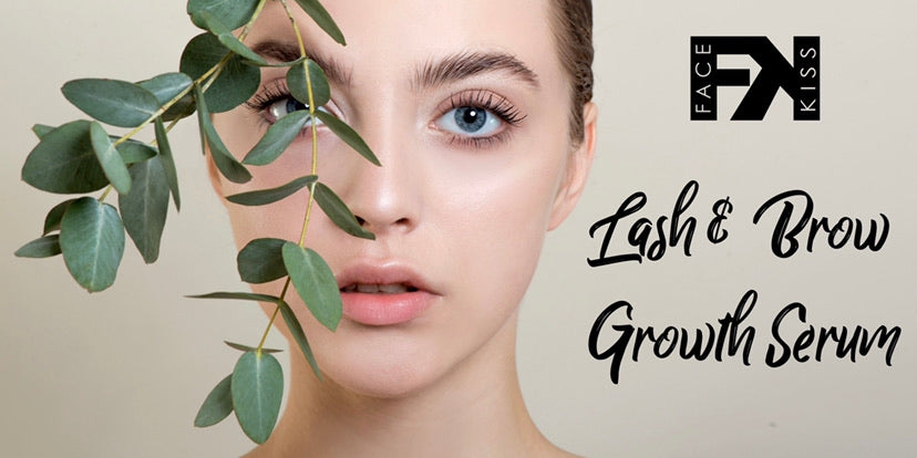 Grow my lashes and Brows serum