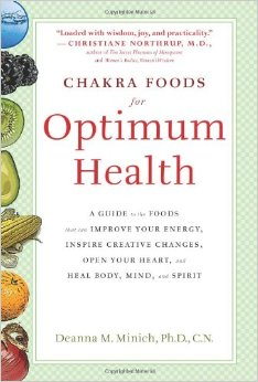 Chakra Foods for Optimum Health