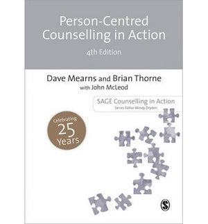 Person-Centred Counselling in Action (4th Ed.)