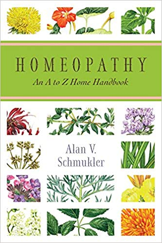 Homeopathy: An A-Z Home Handbook