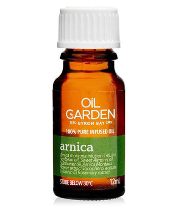 Arnica Essential Oil 12mL