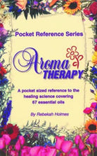 Aromatherapy: Pocket Reference Series