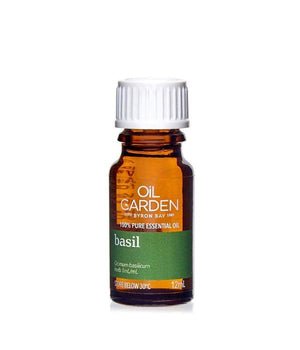 Basil Essential Oil 12mL