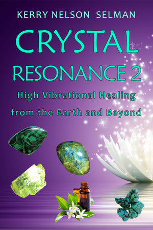 Crystal Resonance 2